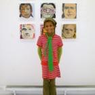 Ausstellung Atelierhof09 032