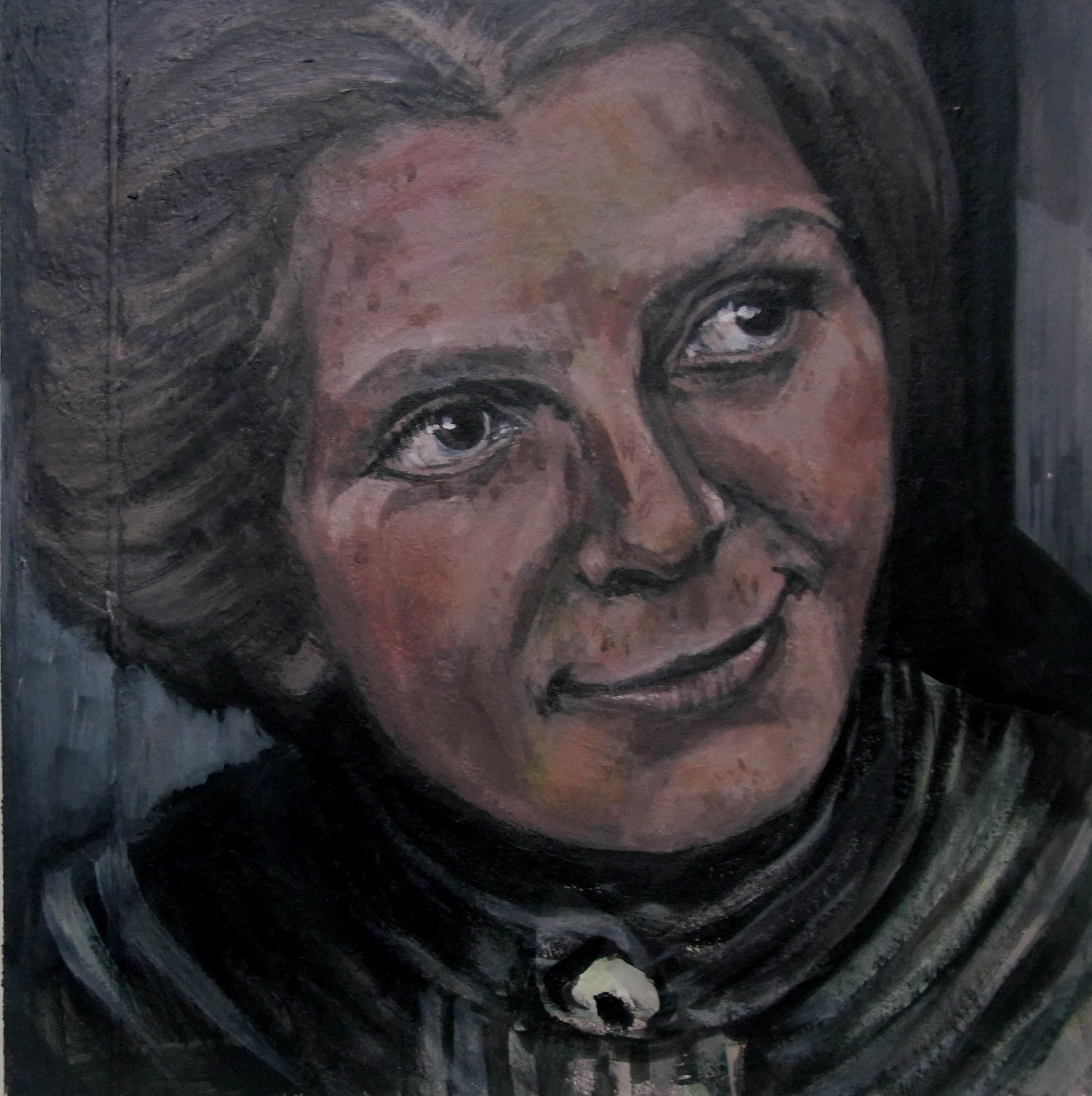 Briefe Und Tagebuchblätter Von Paula Modersohn Becker : Pizzakartonmalerei helen königs